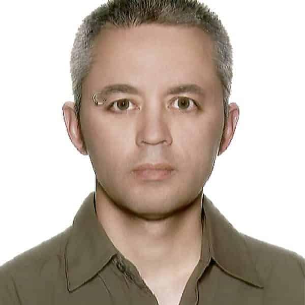 James Saldana